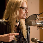 Aimee Mann at Electric Lady for WFUV