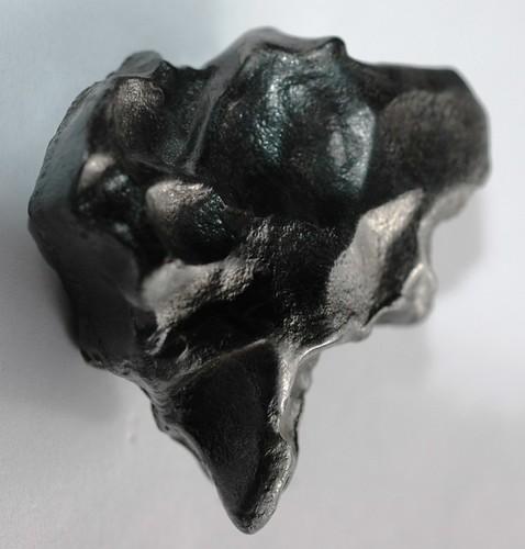 Météorite ferreuse Sikhote-Alin
