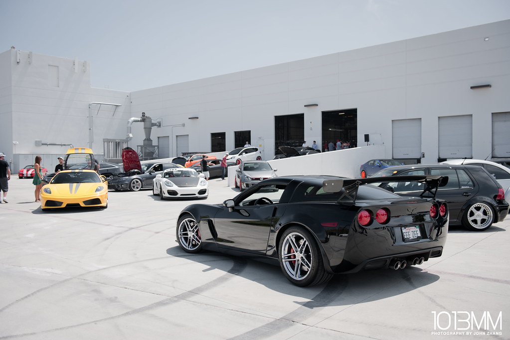 Hre Wheels 2012 Open House