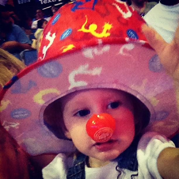#Circus fun!!