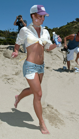 Britney+Spears+Pants+Shorts+Short+Shorts+4UP67er1_Xul