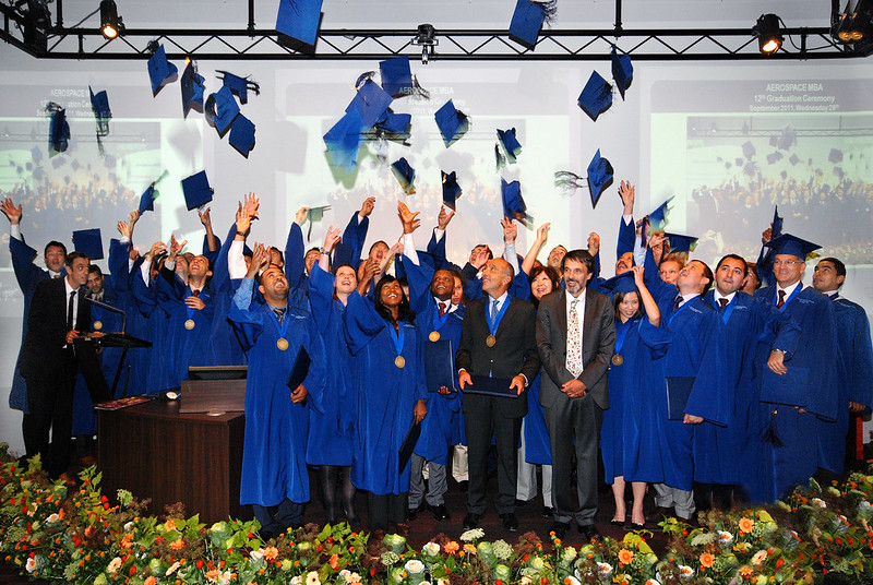 RDD Aerospace MBA 2011