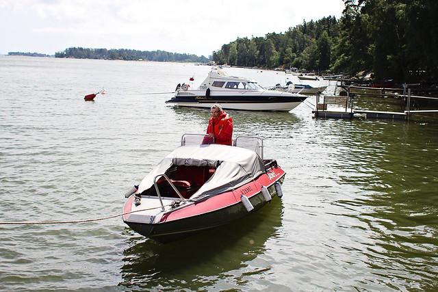 veccas boat