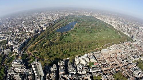 Triatlon Londres 2012