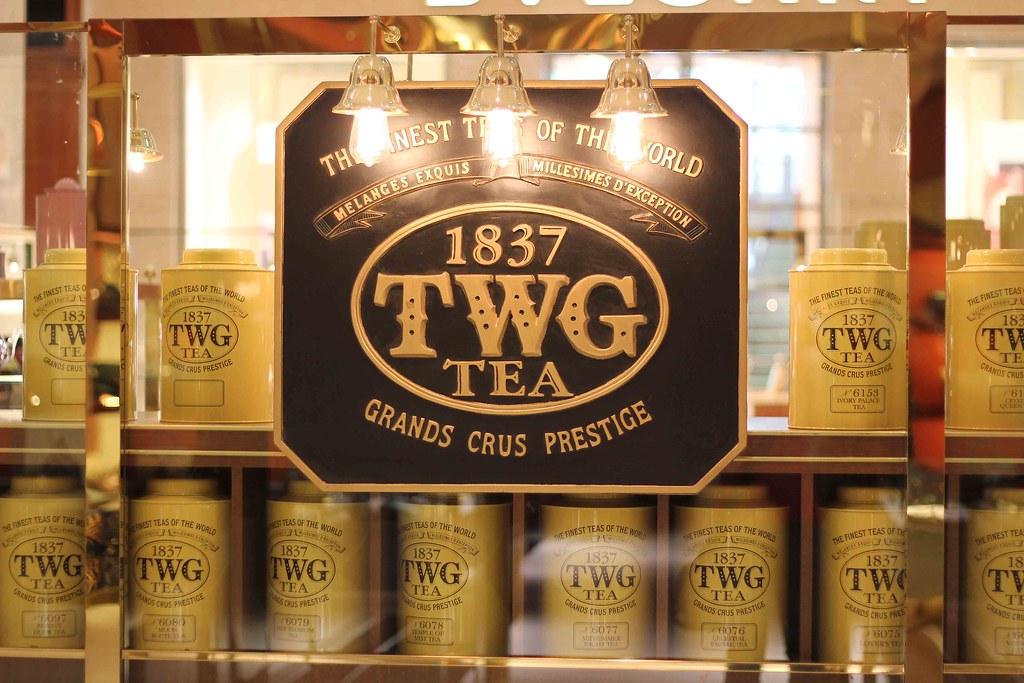 1837 TWG Tea Pavilion KL
