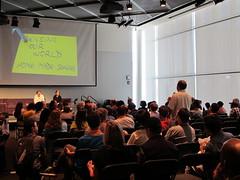 Scratch@MIT 2012 - Day 3