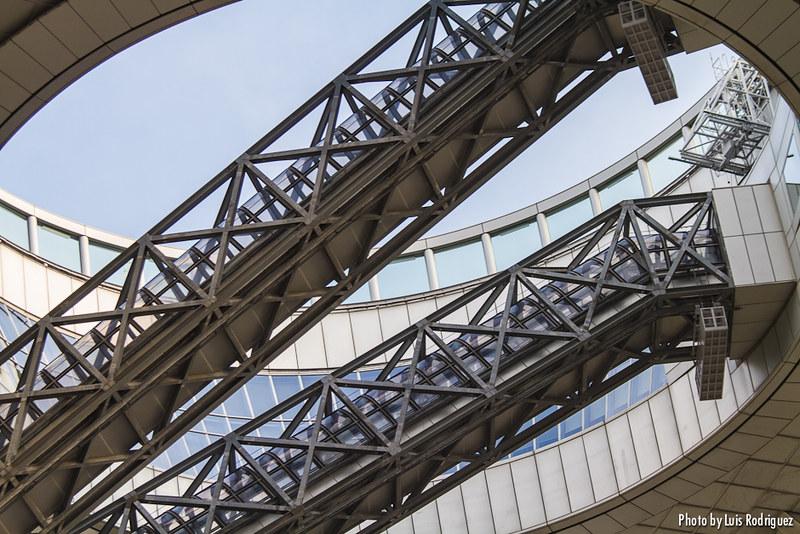 Umeda Sky Building-18