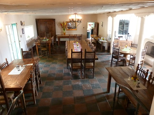 Mabel's dining room