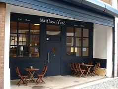 Picture of Matthews Yard, 1 Matthews Yard