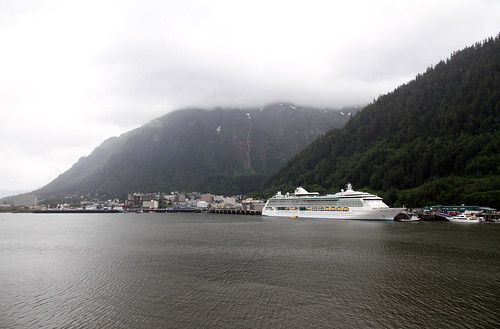 Juneau - Radiance of the Seas
