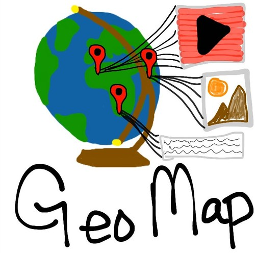 Geo Map Project