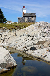 DSC01348 - Cape Roseway Reflection