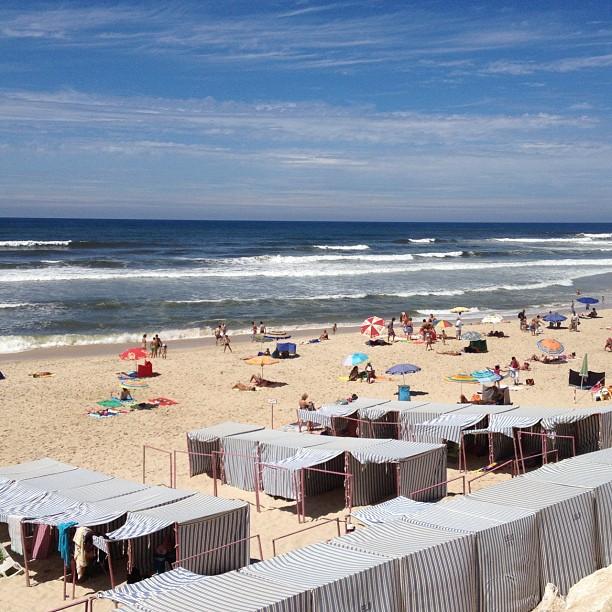 Praia da Vieira, #portugal #nofilter