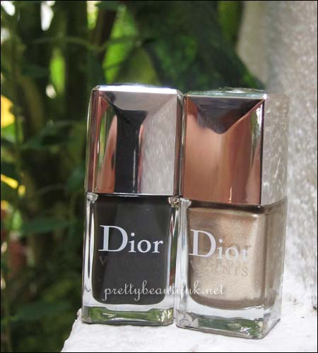 Dior Crackle Duo