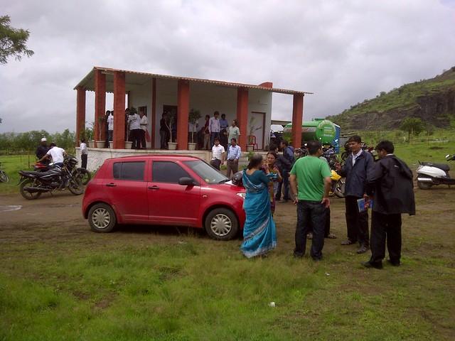 Pune real estate investors at XRBIA - Nere Dattawadi, Hinjewadi Marunji Kasarsai Road, approx 7 kms from KPIT Cummins at Rajiv Gandhi Infotech Park Hinjewadi Pune