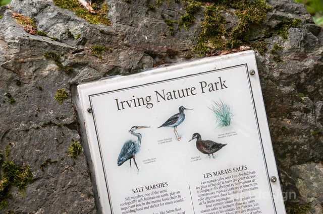 Irving Nature Park