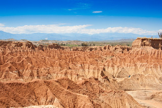 The Tatacoa Desert | by The Colombian Way