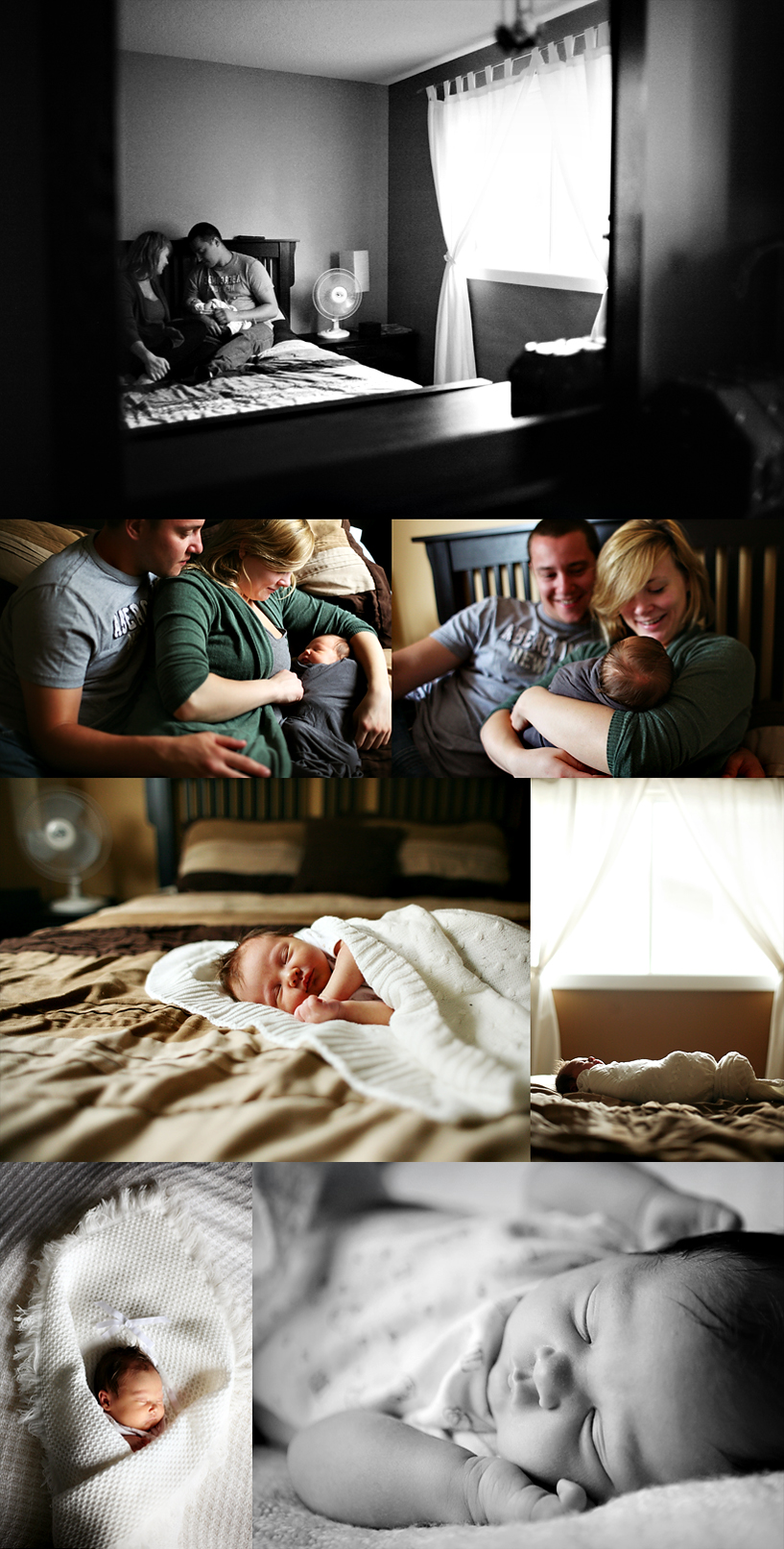 edmonton newborn photographer