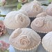 Vintage Rose by Hilary Rose Cupcakes