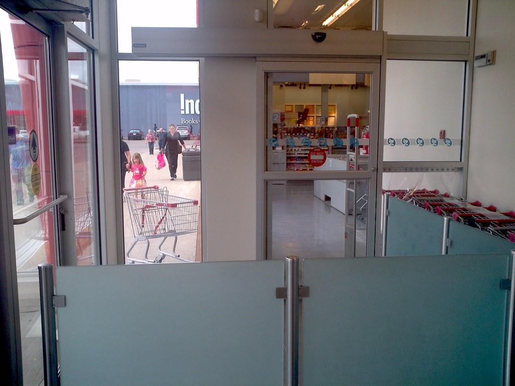 Shoppers Drug Mart At The Centre