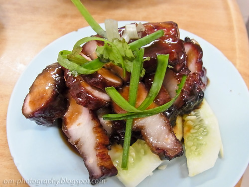 char siew barbeque pork tasty chicken rice R0018498 copy