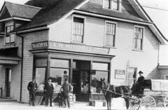 Birch Cliff News posted a photo:	Courtesy of Scarborough Archives