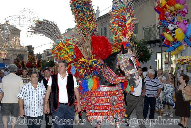 Feste e Costumi Siciliani  (23)