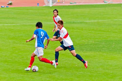 2012天皇杯愛知予選1回戦:中京大学戦-9086