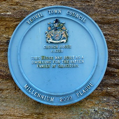 Photo of Blue plaque № 40339
