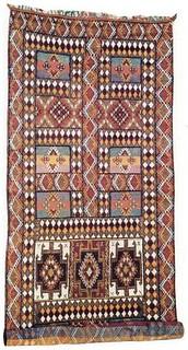 tapis de Taliouine