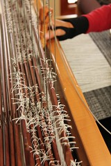Infinite Weft - Weaving Process