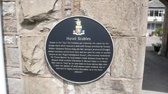Photo of Black plaque number 11319