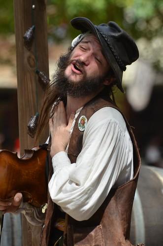 Texas Renaissance Festival 2012