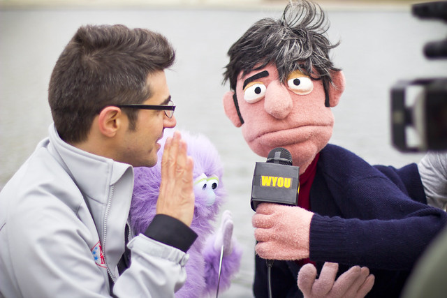 2012 11 03 - 298 - DC - Million Muppet March