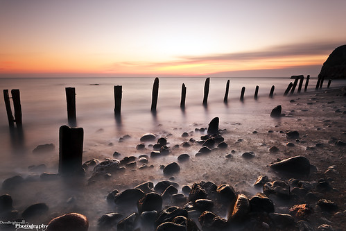 Rocks N Posts by Dave Brightwell