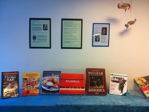 Kokebøker og kunst