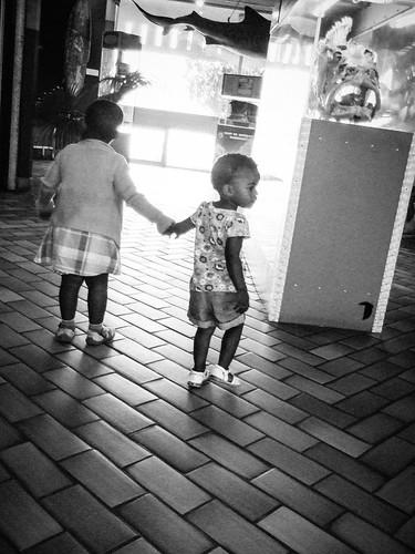 Thanda & Tess
