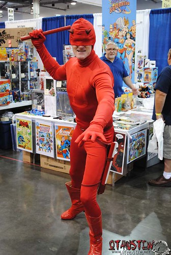 Wizard World Ohio 2012 10