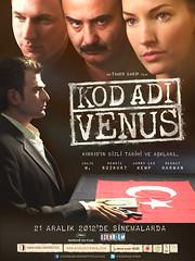 Kod Adı: Venüs - Code Name: Venus (2012)