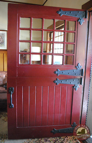 Birch Cottage Door2