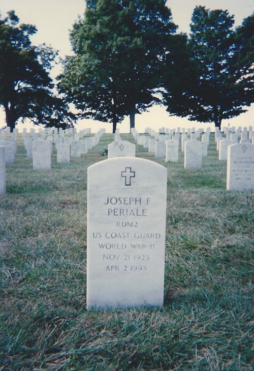 Joseph F. Periale - Camp Nelson