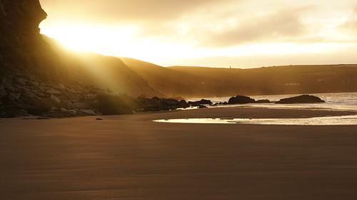 Whitsand Bay Cornwall England ~ Photos ~ Creative Market