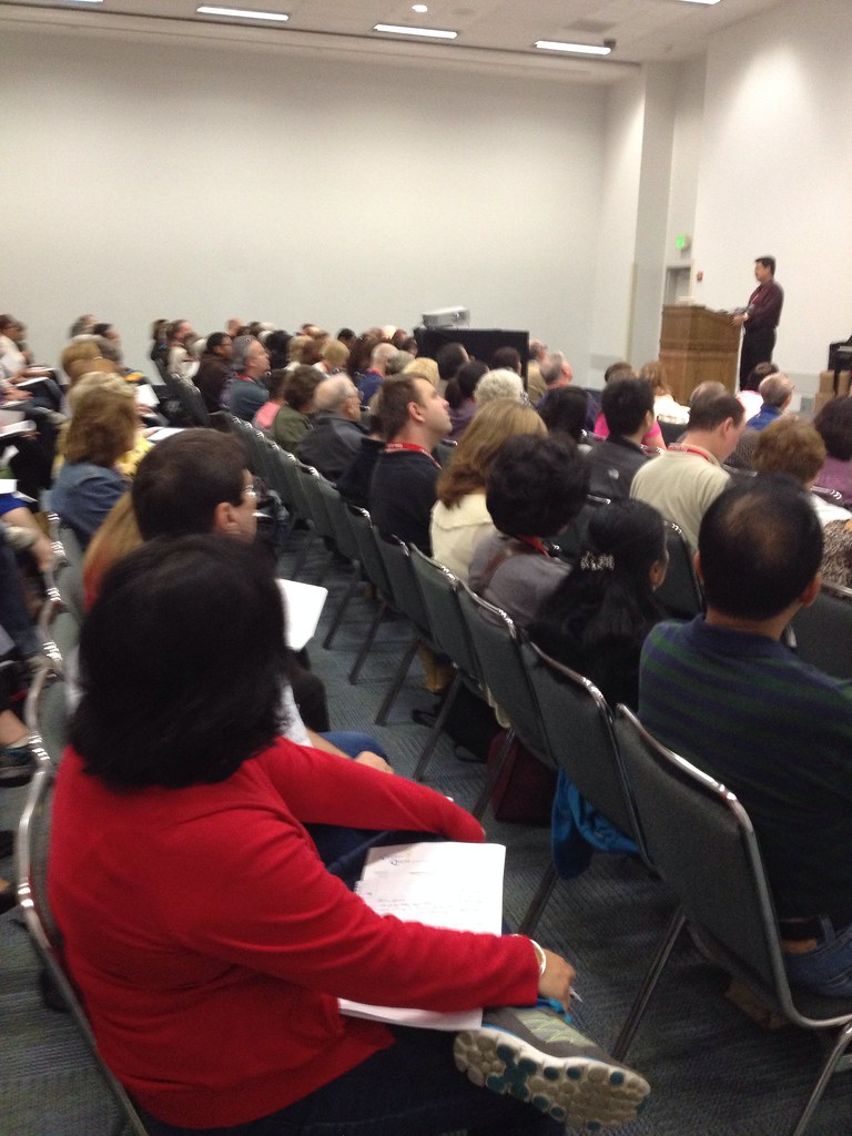 ' 'Henri Nouwen: A Life of Hope Amidst Tension' Workshop Presentation Los Angeles Religious Education Congress at Anaheim Convention, California March 15, 2014 (Saturday)