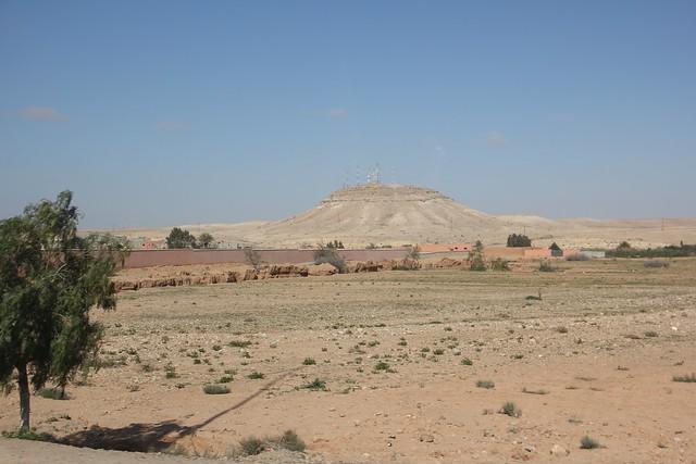 230 - Camino a Essaouira