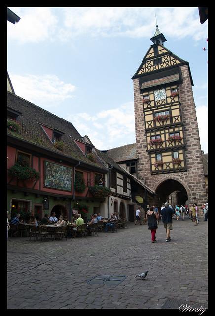Torre Dolder