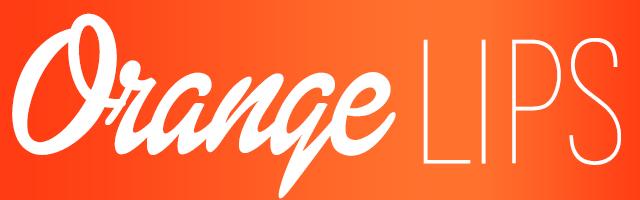 OrangeLips-header