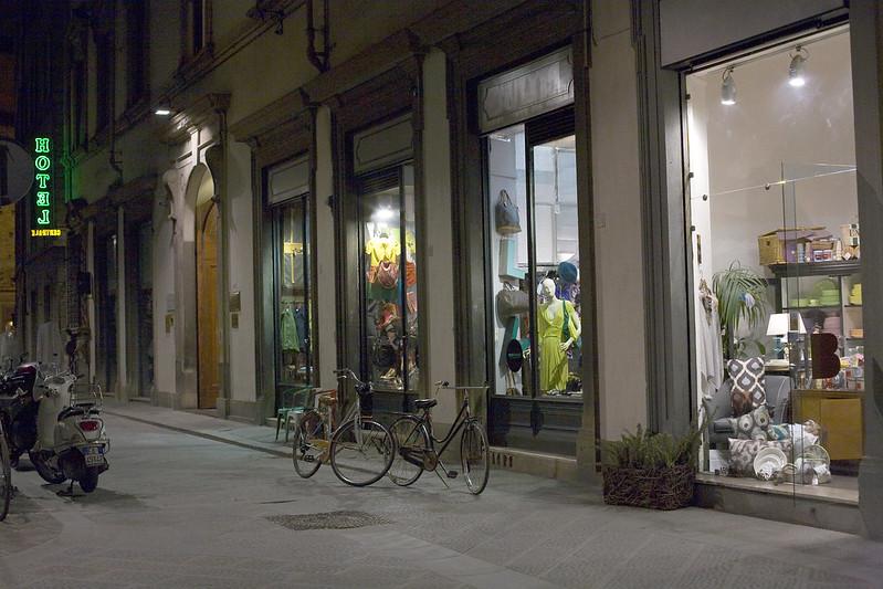Ночь во Флоренции