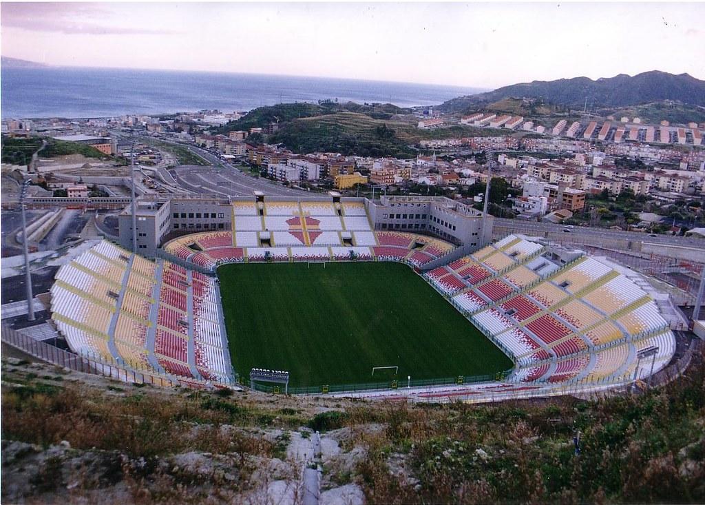 Messina Stadio San Filippo 38 772 Skyscrapercity