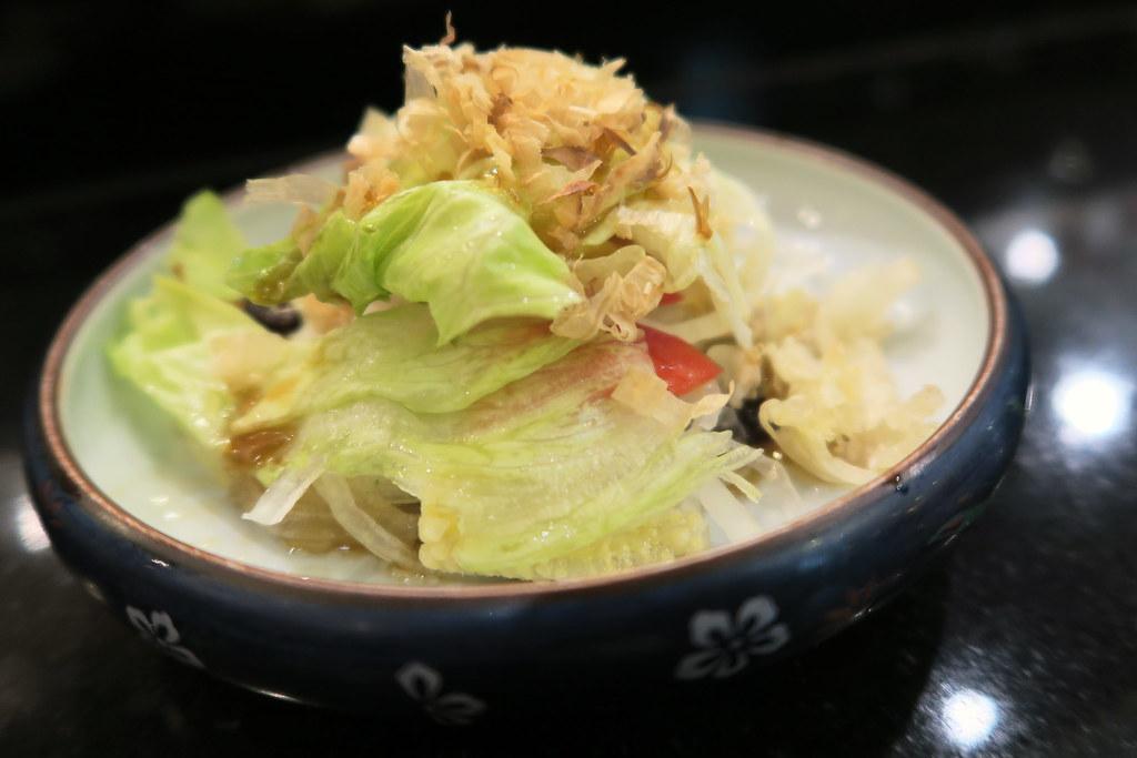 台南安平區秋料理 (3)