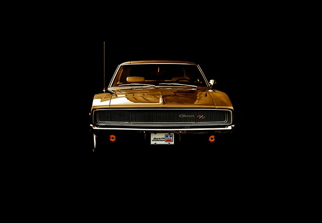 1968 Dodge Charger R/T - The Gold Standard II